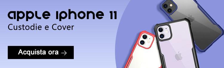 Custodie Apple iPhone 11