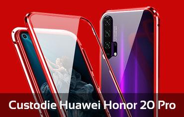 Custodie Huawei Honor 20 Pro