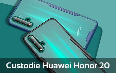 Custodie Huawei Honor 20
