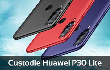 Custodie Huawei P30 Lite