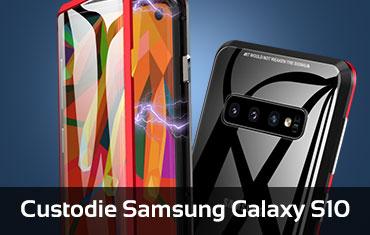 Custodie Samsung Galaxy S10